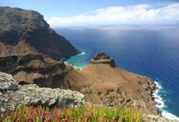 Saint Helena – Bóg ziemia zapomniana