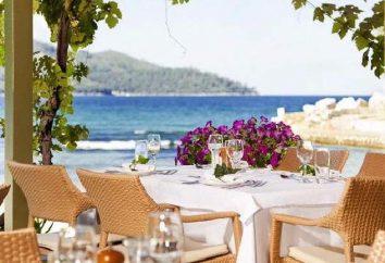 Makryammos Bungalows Hotel 4 * (Grécia / o.Tasos): fotos, preços e opiniões