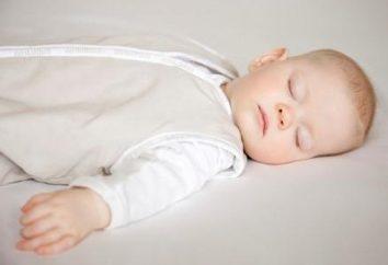 Quanto deve uma criança dormir em 6 meses? desenvolvimento de normas
