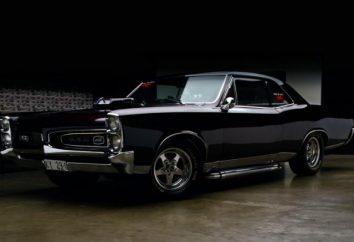 « Pontiac GTO »: l'histoire d'un pionnier