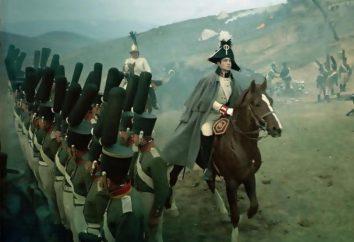 Najlepsze filmy o wojnie. Lista filmów rosyjskich i zagranicznych II wojny światowej
