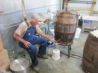 Jak czyścić wódkę oleju fuzlowego: przydatne wskazówki