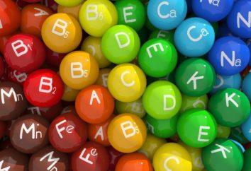 La plupart des vitamines sont inutiles, mais il y a ceux que vous devriez prendre