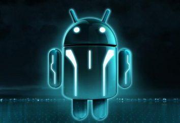 Installation APK-fichiers sur votre smartphone ou tablette