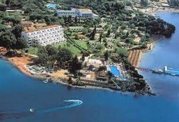 Hotéis Recomendados em Grécia (Corfu)