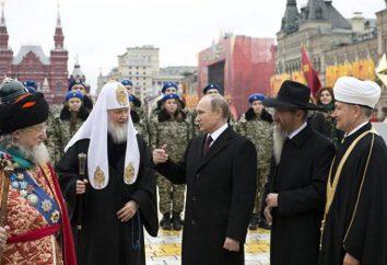 4 novembre – ce vacances en Russie? Journée de l'unité nationale – la mémoire des événements du temps des troubles