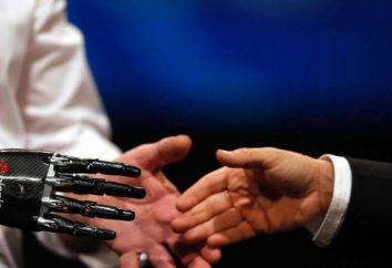 Sparaliżowanego człowiek mógł poczuć dotyk pośrednictwem ramienia protetycznego