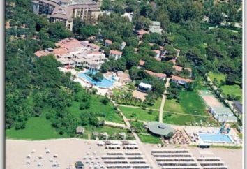 Belek Hotel Jacaranda: recensioni viaggiatori