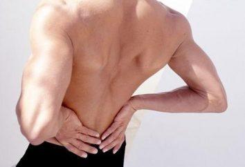 Ostre i przewlekłe odmiedniczkowe zapalenie nerek: Objawy u mężczyzn. leczenie
