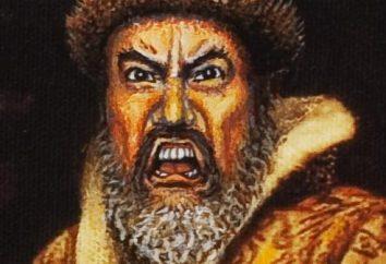 Reformas de Ivan 4