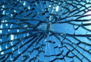 Co robi złamany szklany sen? Jakie jest marzenie o uszkodzonym szkle?