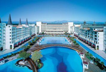 Mardan Palace 5 * (Antalya, Turchia) – foto, prezzi e recensioni