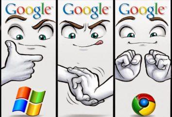 "Cómo instalar el ""Google Chrome""? Instalar el navegador ""Google Chrome"" libre"