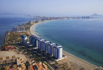 Genichesk – c'est la Crimée? Ville Genichesk. Genichesk sur la carte