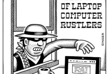Jak zabezpieczyć laptopa przed kradzieżą