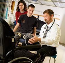 rehabilitacji leczniczej osób niepełnosprawnych