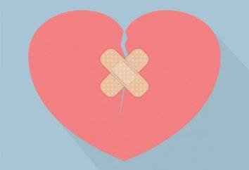 Wie mit Ex-Freundin zu tun? Der ehemalige Liebe: Tipps Psychologe