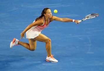 Daria Kasatkina – una stella luminosa del tennis russo
