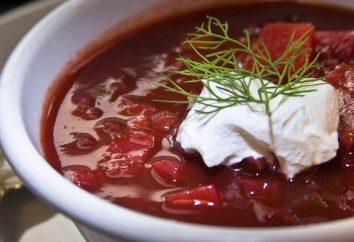 Facciamo una deliziosa zuppa con brodo di pollo