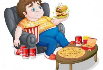"""Naukowcy twierdzą, że istnieją co najmniej 79 """"zespoły"""" otyłości"""