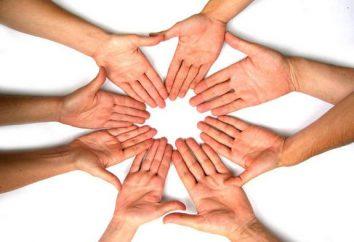La longitud de los dedos: el valor de la psicología