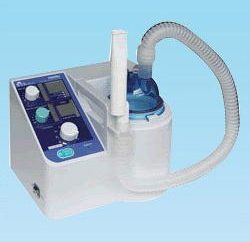 Ultradźwiękowy nebulizatora: application