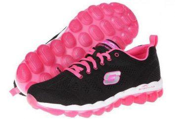 """""""Skechers"""" Schuhe (Skechers) wirklich so komfortabel, wie sie sagen? Kundenbewertungen von Turnschuhen """"Sketchers"""" (Skechers)"""