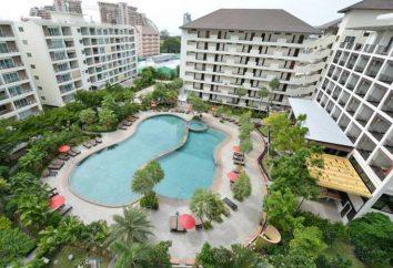 Hotel Wongamat Residence prywatności (Tajlandia / Pattaya) Zdjęcia, opis, opinie turystycznych