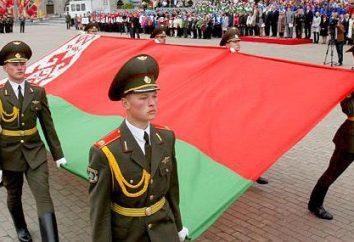 Dia da Constituição da República de Belarus – 15 de março. História e características do feriado