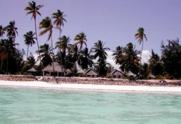 Tanzânia: Zanzibar Island (foto)