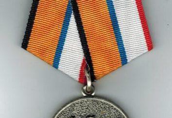 "Kto i za który otrzymał medal ""dla powrotu na Krym?"""