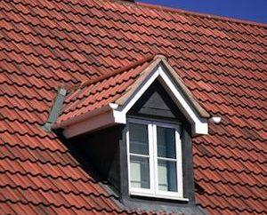 D'autres éléments pour le toit – les composants nécessaires pour construire votre confort à domicile