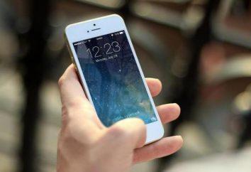 Comment installer iPhone 4 iOS 8: trucs et astuces, conseils, instruction
