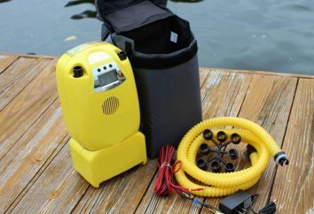 Come scegliere barche elettriche in PVC, e quali vantaggi ha?