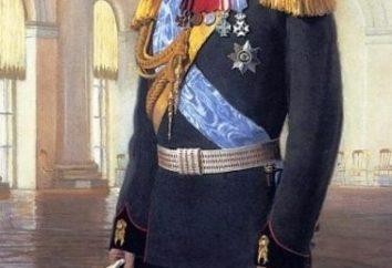 Erro Nicholas II ea execução da família Romanov