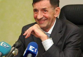 Vladimir Boyko – un hombre con una letra mayúscula