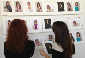 Poses bem sucedidas de modelos: o que você precisa fazer para uma bela sessão de fotos