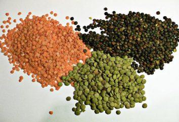 Come cucinare le lenticchie rosse? Impariamo!