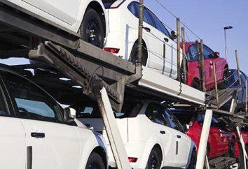liquidazione auto e moto Bielorussia doganali