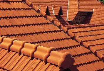 toit exploité ou toit, qui est utilisé