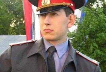 Barinov Sergey: una breve biografia
