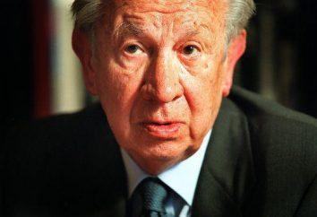 Hiszpański polityk i biznesmen Juan Antonio Samaranch: biografia, rodzina i ciekawostki