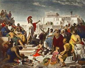 Guerra do Peloponeso: as causas do conflito entre Atenas e Esparta
