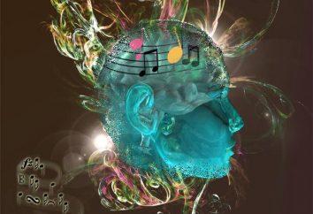 Invention – une pièce spéciale de la musique. Quelle est sa spécificité