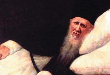 Ambrogio di Optina: biografia, di preghiera e di fatti interessanti