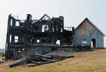 Come e perché abbiamo bisogno di valutare i danni dal fuoco