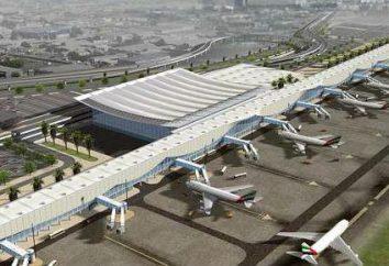 India – con lo status di aeroporto internazionale
