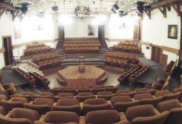 """Teatro """"Esfera"""": la historia, el repertorio, compañía, el actor Alexander Filatov"""