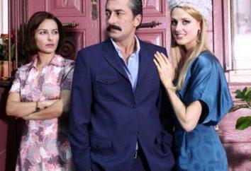 """Serial """"Czas Precious"""": aktorzy i fabuła"""