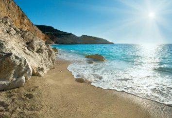 Pieria, San Panteleimon Beach Hotel 3 * – foto, prezzi e recensioni